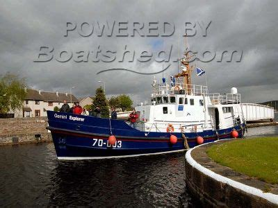 used fishing boats for sale scotland boatshed scotland boat sales scotland yacht brokers new