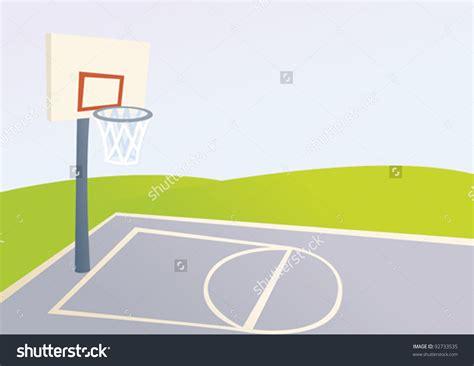 basketball court clipart basketball hoop basketball court basketball