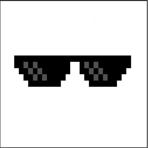 Pixel Sunglasses Meme - cool sunglasses meme louisiana bucket brigade