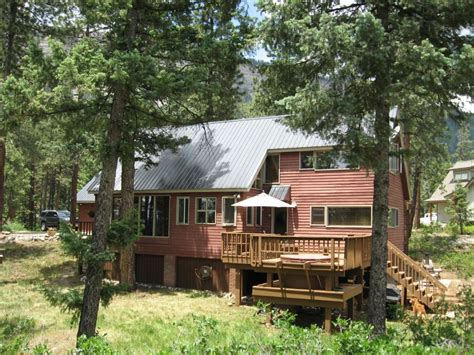 Luxury Secluded Cottages by Secluded Mountain Cabin With Luxury A Vrbo