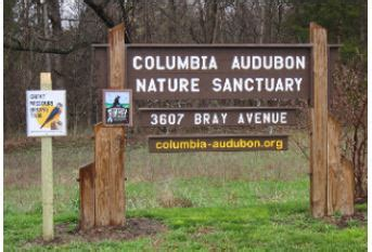 columbia audubon nature sanctuary missouri ebird
