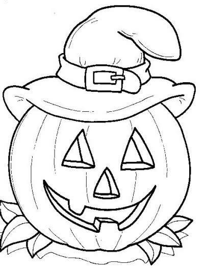imagenes halloween para uñas dibujos para colorear de calabazas im 225 genes para pintar
