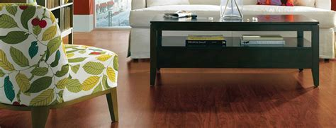 Hardwood & Laminate Flooring Care: End Of The Roll