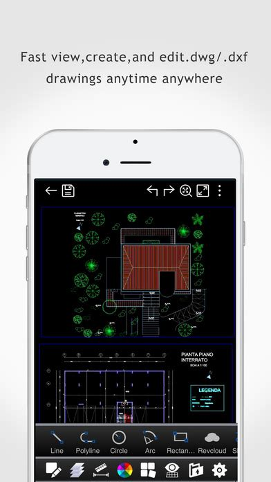 dwg format iphone dwg fastview cad drawing and viewer on the app store