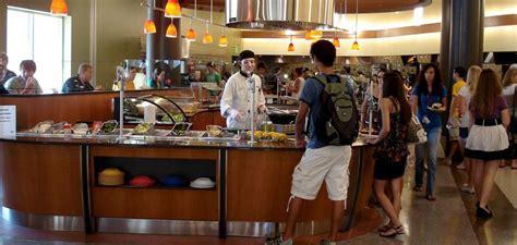 asu room and board college dining diet plans speedintercu