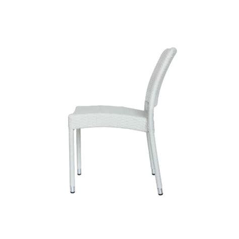 sedie da esterno sedia da esterno in alluminio