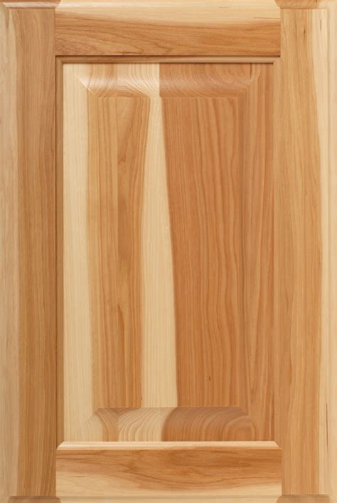 hickory cabinet doors calico mix grade hickory wood for cabinet doors and