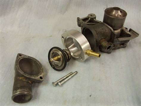 thermostat housing thermostat housing