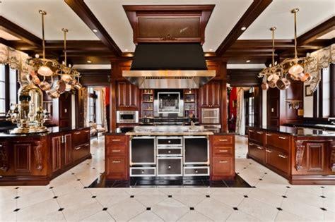 mansion interior kitchen www imgkid com the image kid celine dion s private island mansion up for sale