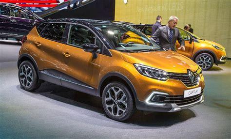 renault captur 2020 2020 renault captur exterior engine interior price
