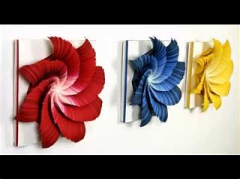 Cool Crafts To Make With Paper - cool crafts with paper ideas