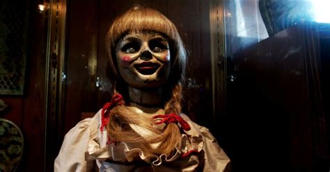 annabelle doll wallpaper conjuring annabelle doll free high definition wallpapers