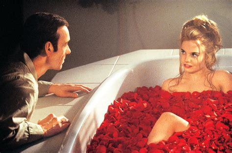 american beauty bathtub scene film review sam mendes american beauty 1999 the
