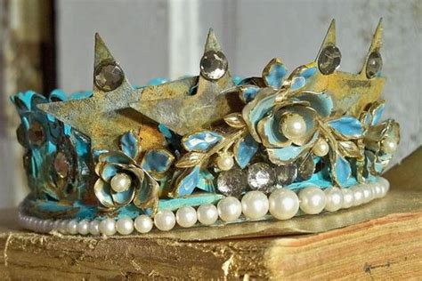 Handmade Crowns - the world s catalog of ideas