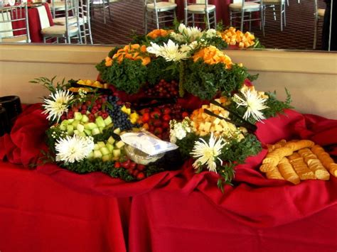fruit e bars vine images of fruit displays receptions with a wine and