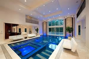 Oceanfront House Plans inspiring indoor swimming pool design ideas for luxury