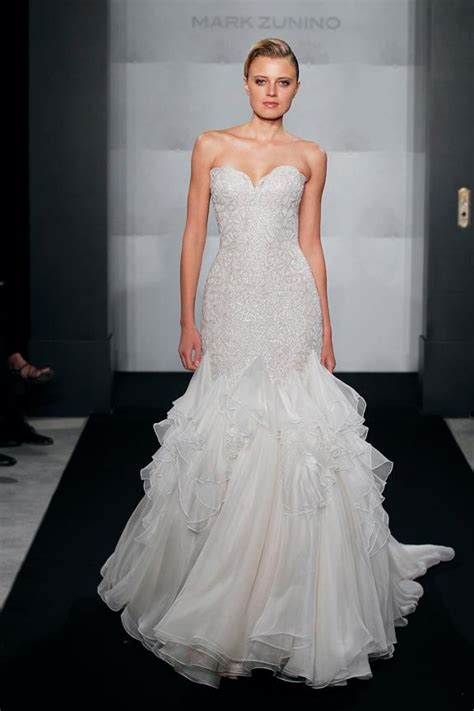 spring bridal expo west nyack ny april 19 2015 everything bn bridal mark zunino for kleinfeld fall 2013 collection