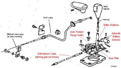 Auto Shift Knob Upgrade