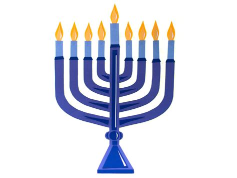 celebrating hanukkah easy and stylish jewish holiday