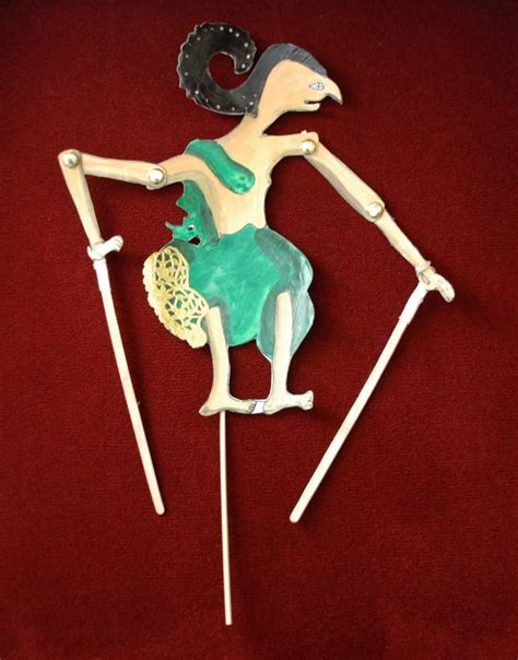 How To Make Paper Shadow Puppets - 418 best images about paper dolls on