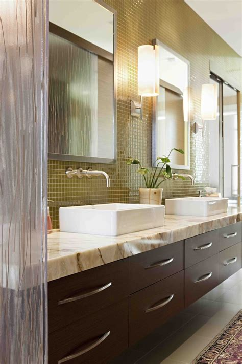 traditional contemporary bathrooms vessel sinks bathroom traditional with small powder room