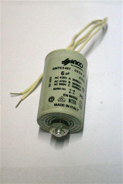 inco capacitor graphic web parts wh 095800161 contiweb capacitor inco sintex 45t c2cs for cs splicer