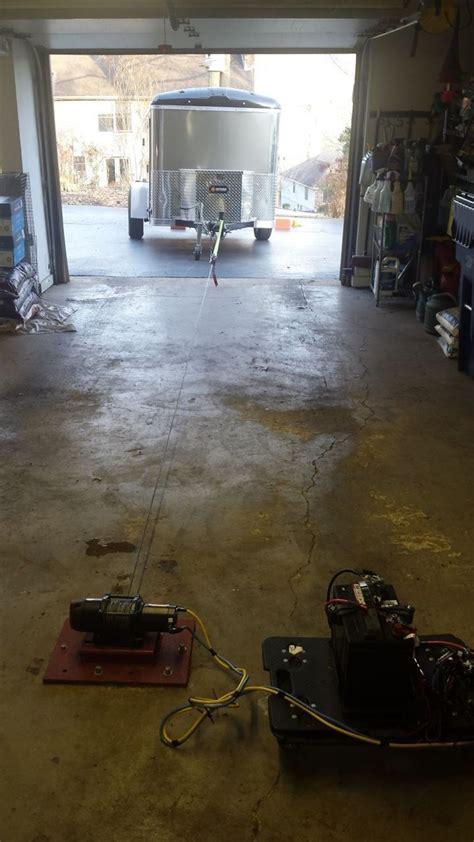 trailer garage st louis rc flying association news