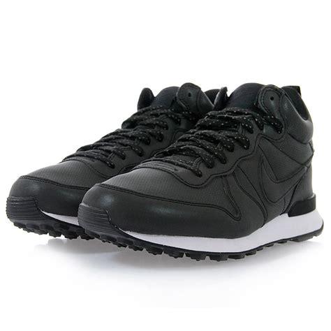 Jual Nike Internationalist Mid nike internationalist mid prm reflective black the sole supplier