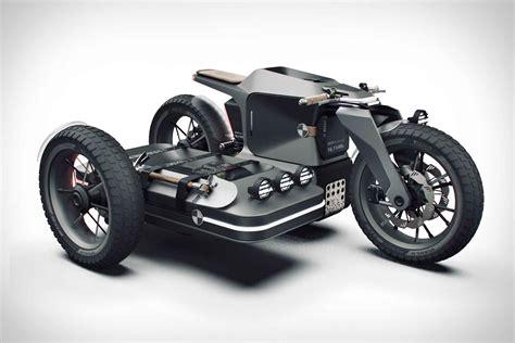 bmw  esmc adventure  motosiklet teknolsun
