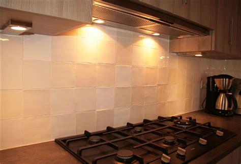 achterwand tegels keuken bekleding van de spatwand van een keuken woonmooi