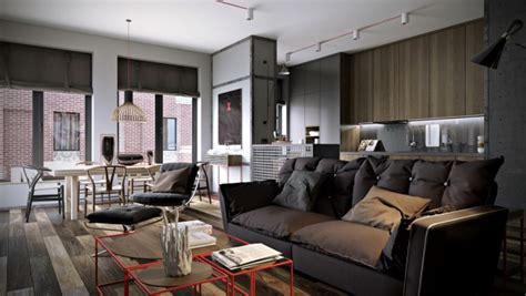 bachelor apartment design bachelor pad design interior design ideas