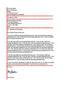 American Cover Letter by Cover Letters Layout Ecpm D 233 Partement De Langues
