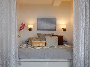 Cubical Curtain Airy Curtains Separate Bedroom In Studio Apartment A