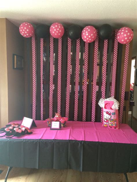 1000 ideas about minnie mouse decorations on