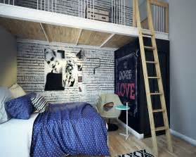 superior Modern Teenage Girl Bedroom Ideas #1: real-bedrooms-for-teenage-girls-teenage-girls-bedroom-interior-design-ideas-800x642-699fdea9b38abeeb.jpg