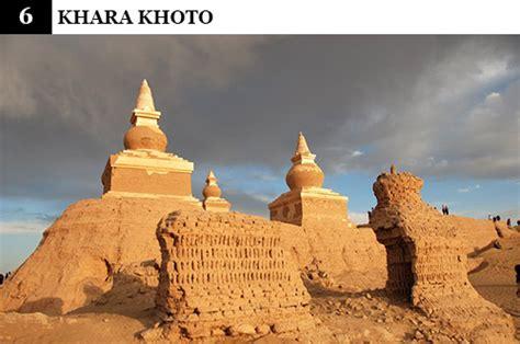 mongolia interna mongolia interna le 10 maggiori attrazioni turistiche