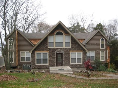 stone house siding options stone exteriors the upgrade your home needs stratton