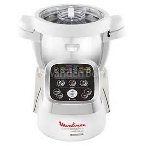 moulinex cuisine companion hf800 bij vanden borre