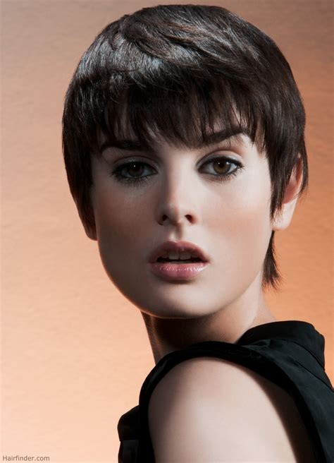 short hair is good or long short hairstyles with long bangs and layers hairstyles