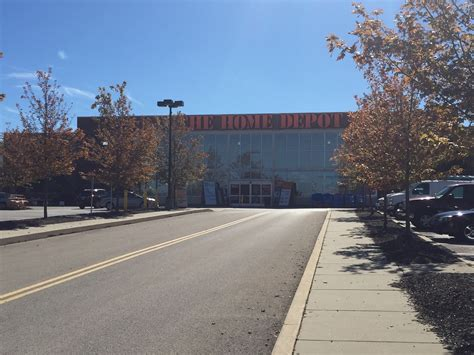 the home depot hermitage pa company profile
