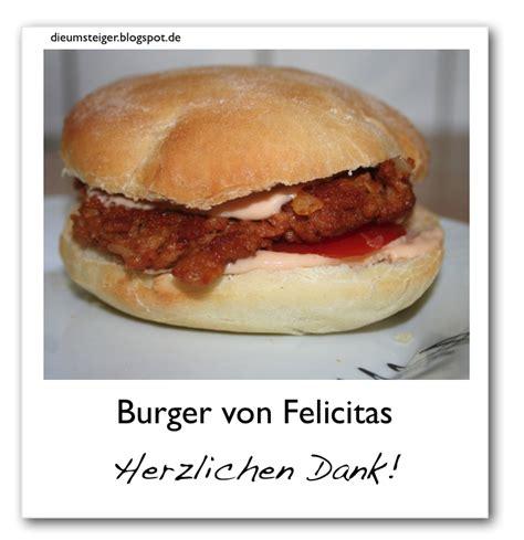 Fisch Bei Diät by Die Umsteiger Weg Vom Fleisch Genialer Hamburger