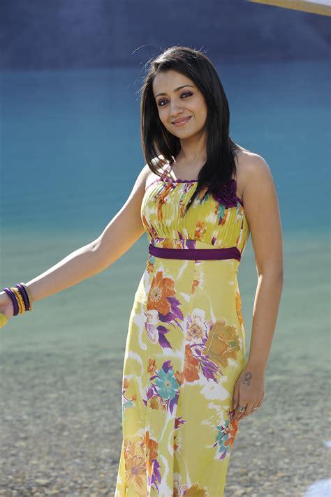 Trisha Dress masala trisha in modern dress photo gallery