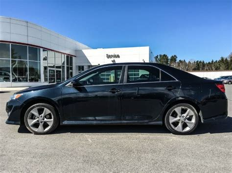 Extended Warranty For Toyota Camry 2014 Toyota Camry Se Se Sport Extended Warranty Cosmic