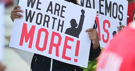 minimum wage raising the minimum wage urbyn loft