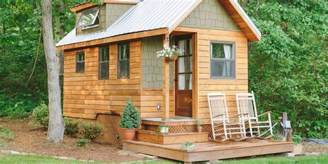 Small Homes For Elderly Parents Tiny Houses For Seniors Building A Tiny Home