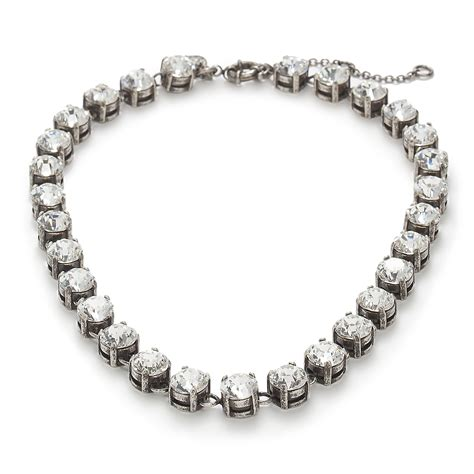 swarovski jewelry 10 types swarovski serpden