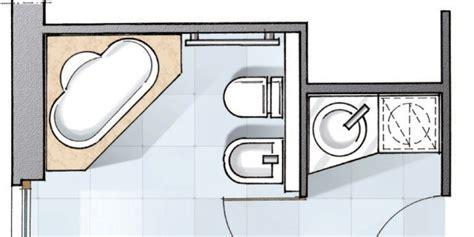 mini bagno progetto progetti ristrutturazione bagno cose di casa