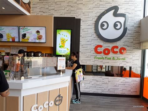 Coco Yonge And Finch | coco fresh tea juice supports sickkids in the six
