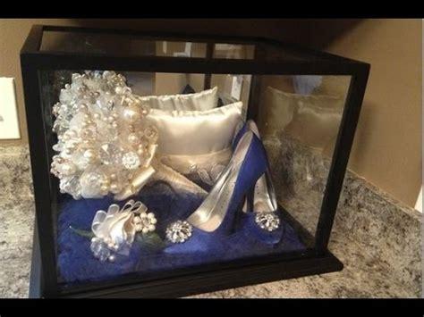 wedding bouquet keepsake ideas wedding bouquet keepsake box
