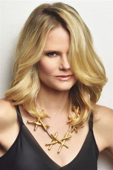 justified ava new haircut joelle carter new haircut joelle carter s boho hairstyle
